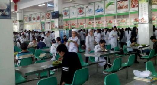 廣州開發區醫(yi)院職工食堂(tang)餐費標(biao)準