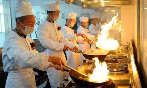 烹饪菜肴的八项:炒要香