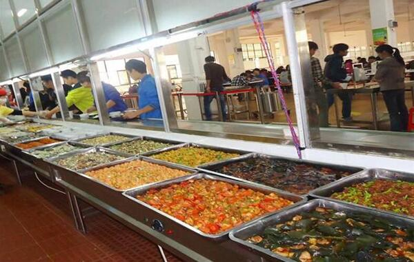 企业食堂托管方案